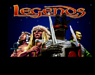 Screenshot Thumbnail / Media File 1 for Legends (1996)(Guildhall Leisure)(M3)[!]